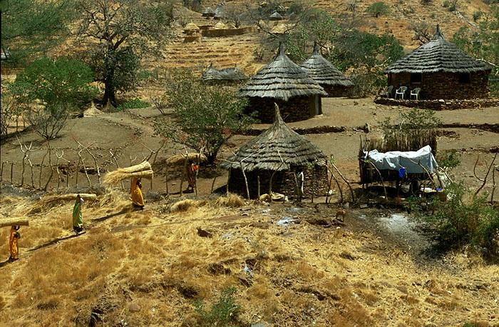 Nuba Mountains